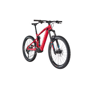 FOCUS Sam² 6.8 E-Bike rood